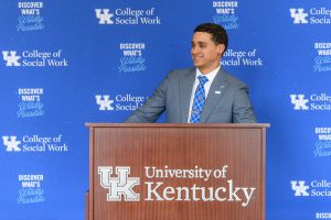 University 1st in Kentucky to Launch Online Doctorate of Social Work degree