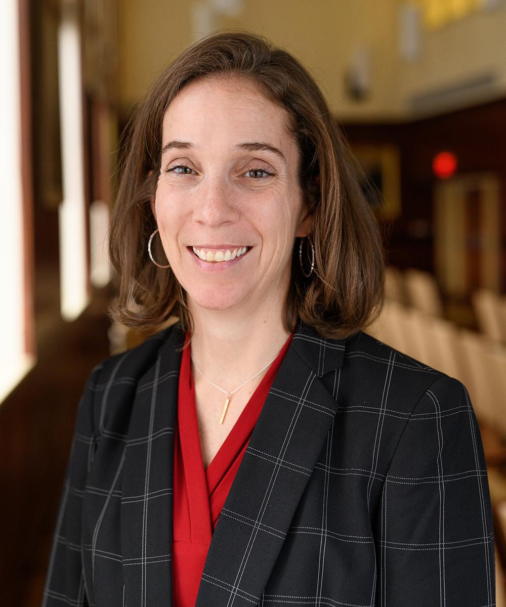 Dr. Diane Loeffler