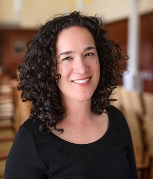Dr. Natalie Pope