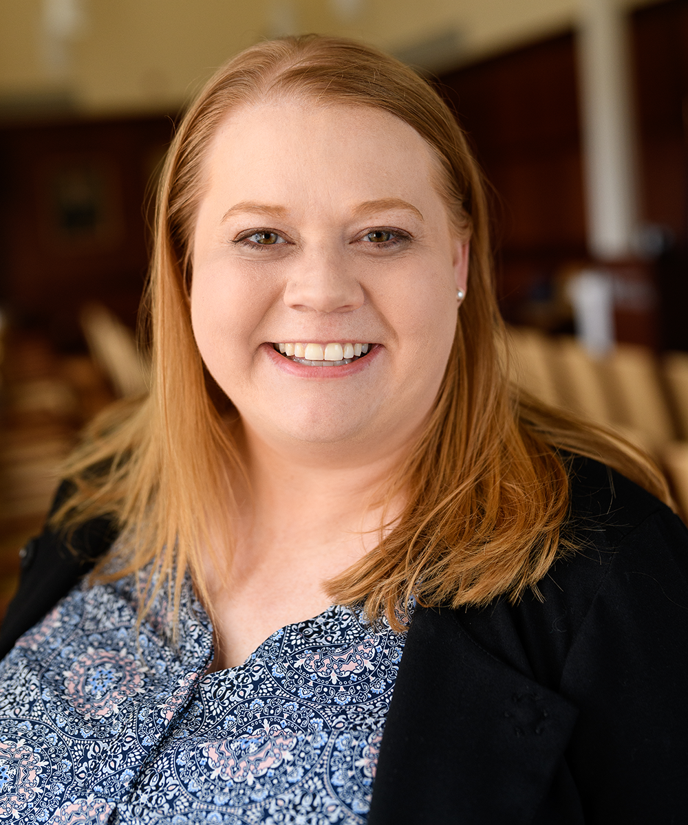 Dr. Allison Gibson