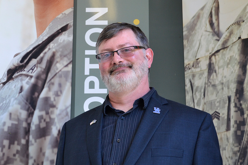 Mission Persistent: New Lab Endeavor Explores Behavioral Health and the Military