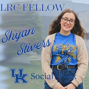 Shyan Stivers