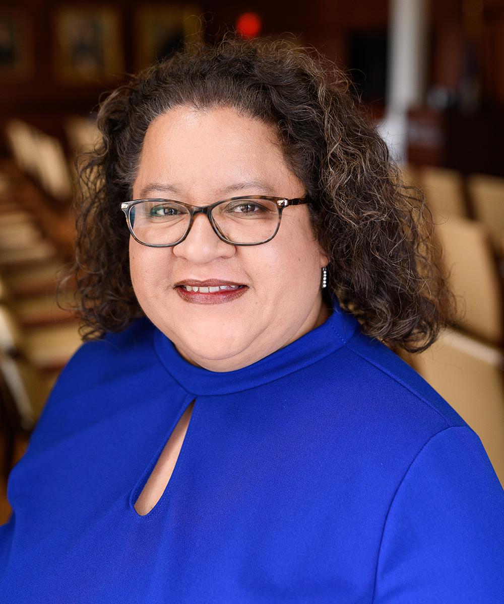 Dr. Laura Escobar-Ratliff