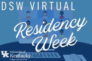 DSW Virtual Residency Week
