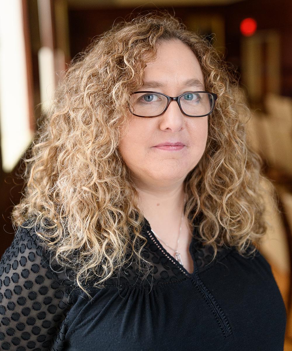 Dr. Sarabeth Biermann