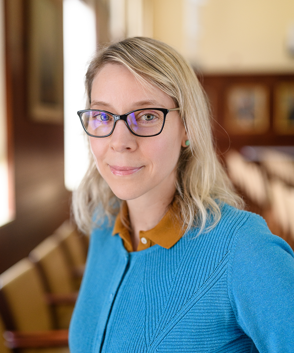 Dr. Karen Lawrence