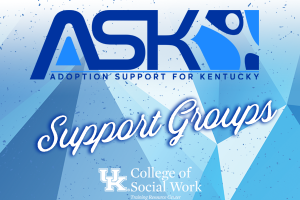 ASK-VIP LGBTQ+ Support Group with Antoine & Jeremiah Smith-Rouse