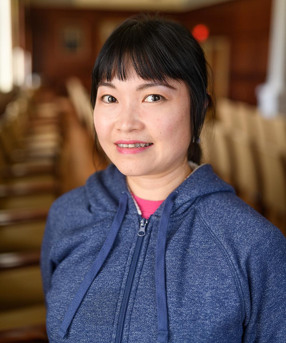 Dr. Chunling Niu