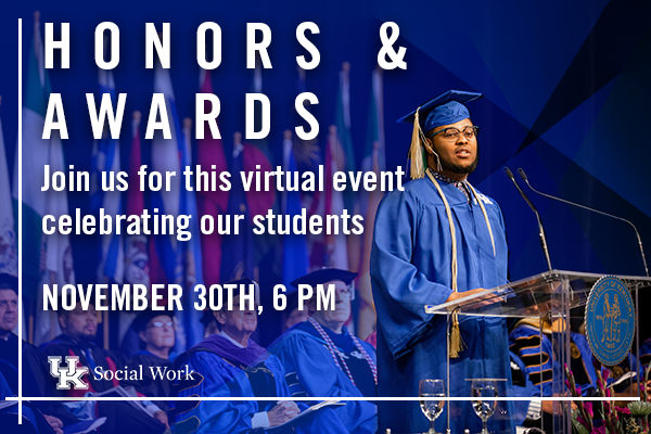 Virtual Honors and Awards Ceremony