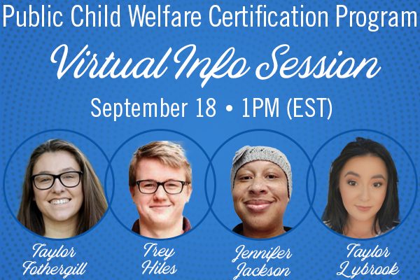 Virtual PCWCP Info Session