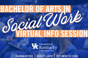 Virtual BASW Info Session
