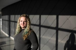 Success Against All Odds: From Aging Out of Foster Care to Social Work Grad