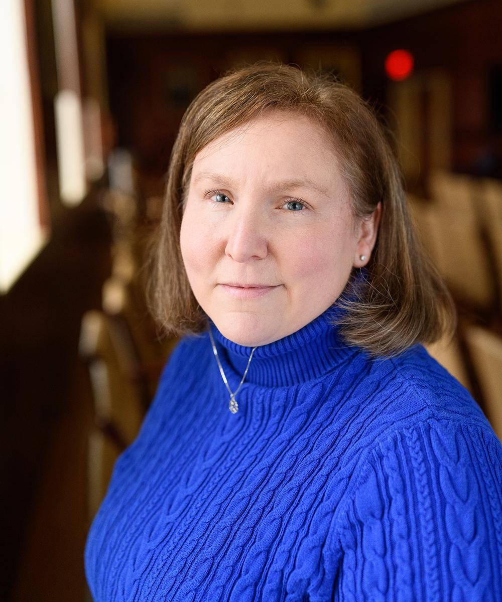 Dr. Julie Cerel