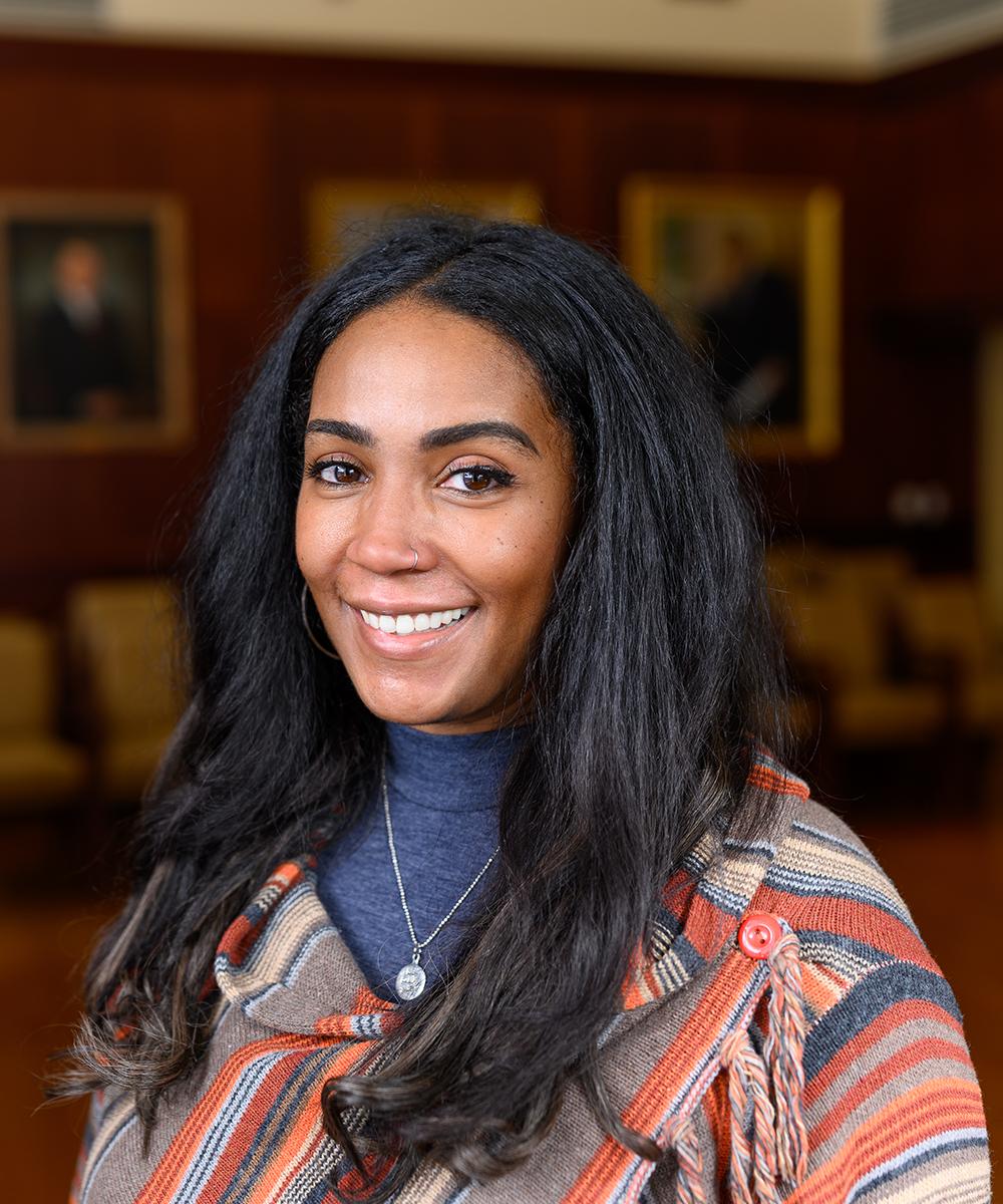 Dr. Laneshia Conner