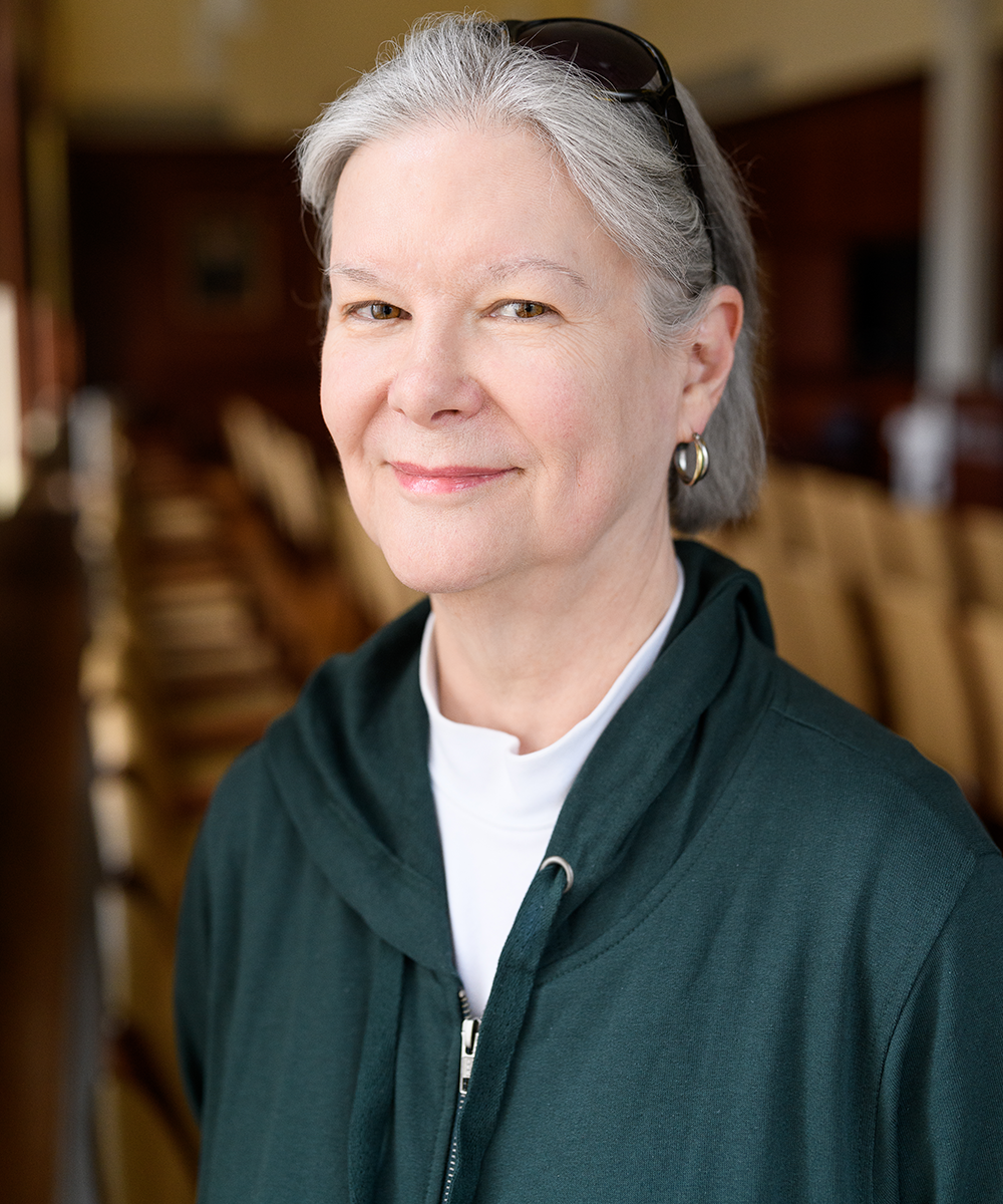 Dr. Janet Ford
