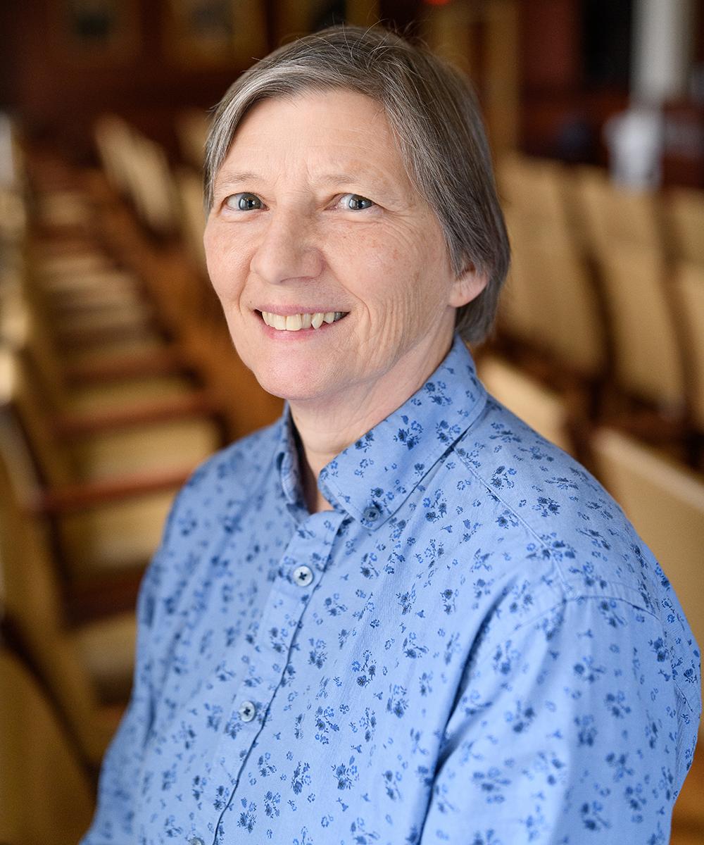 Dr. Melanie D. Otis
