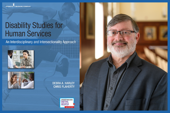 Flaherty Releases New Textbook and Webinar