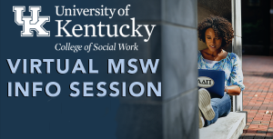 MSW Info Session