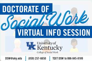 DSW Info Session